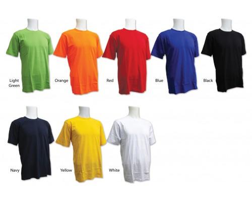 Cotton Round Neck T-Shirt (ESP2009)