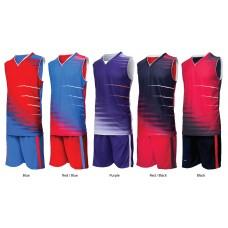 Espana Senior Basketball Jersey & Shorts (ESP7045)