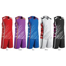Espana Senior Basketball Jersey & Shorts (ESP7046)