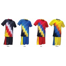Espana Junior Sublimation Football Jersey & Shorts (ESP7735)
