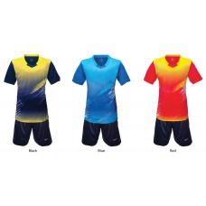 Espana Junior Color Sublimation Jersey & Shorts (ESP7742)