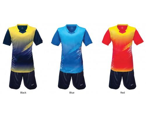 Espana Junior Color Sublimation Jersey & Shorts (ESP7742)