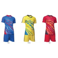 Espana Junior Color Sublimation Jersey & Shorts (ESP7743)