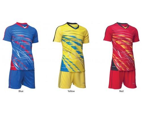 Espana Junior Color Sublimation Jersey & Shorts (ESP7743)