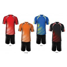 Espana Senior Color Sublimation Jersey & Shorts (ESP9337)