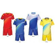 Espana Senior Sublimation Jersey & Shorts (ESP9338)