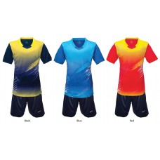 Espana Senior color Sublimation Jersey & Shorts (ESP9342)