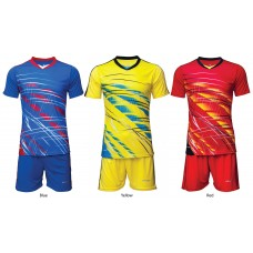 Espana Senior Color Sublimation Jersey & Shorts (ESP9343)