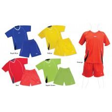Hummel Senior Football Jersey & Shorts (HXT8668)