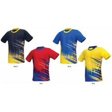 PowerAct Color Sublimation Round-Neck (PA7001)