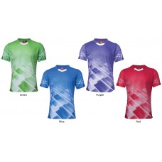 PowerAct Color Sublimation Tee (PA7002)
