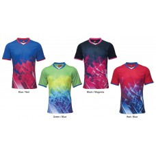 PowerAct Color Sublimation Tee (PA7003)