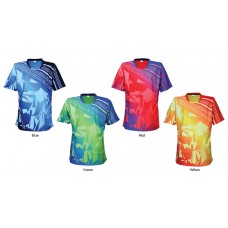 PowerAct Quick Dry Sublimation Tee (PA7014)