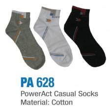 PowerAct Casual Socks (PA628)