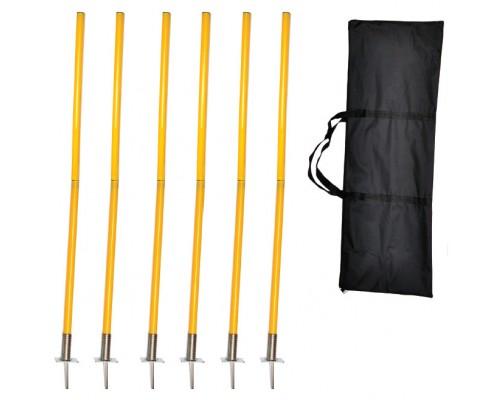 Slalom Poles (ESP-AG-018)