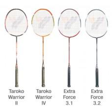 Taroko Warrior Series Badminton Racket