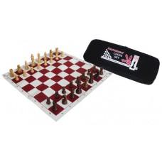 Chess Set 001