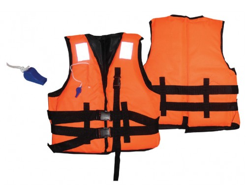 Life Jacket (Swimming Accessories)