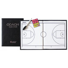 Coach Strategic Board with Magnet Basketball (ESP-TF-0151)
