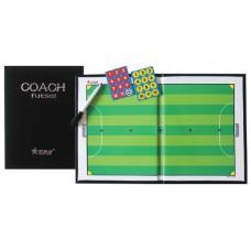 Coach Strategic Board with Magnet Futsal (ESP-TF-0152)