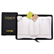 Coach Strategic Board with Magnet Volleyball (ESP-TF-0153)