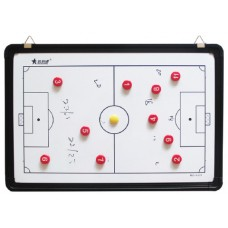 Coach Strategic Board with Magnet & Hanger Football (ESP-TF-0155)