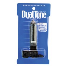 DT Dual Tone Sports Whistle