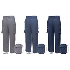 Long Pant (P01)