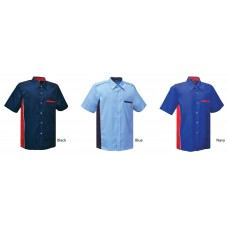 Corporate Uniform - Unisex Short Sleeve (U04-1)
