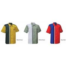Corporate Uniform - Unisex Short Sleeve (U05-1)
