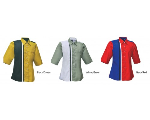 Corporate Uniform - Lady 3/4 Sleeve (U05-3)